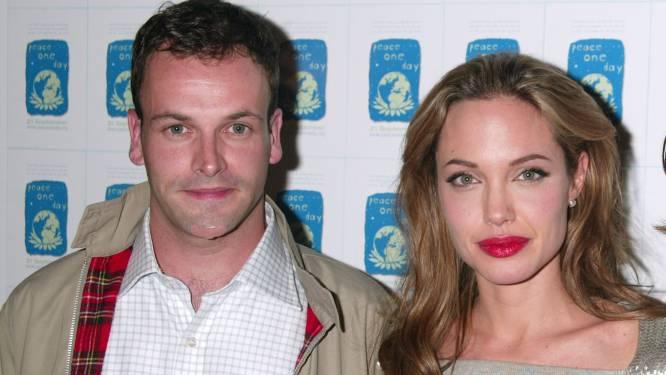 Geruchtenmolen over verzoening blijft volop draaien: Angelina Jolie opnieuw op bezoek bij ex-man