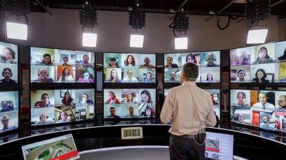 """Barco stelt virtuele klas open voor bedrijven en organisaties: """"Corona maakt zo geen kans"""""""