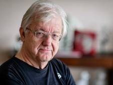 Hengeloër Peter Levink schrijft thrillers en vindt zijn inspiratie in de krant