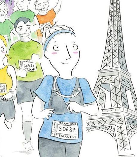 Pourquoi se met-on à courir alors qu'on n'aime pas ça: les chroniques drôles et touchantes d'une marathonienne