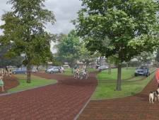 Lelijkste plein van de polder in Ooij wordt groen dorpspark
