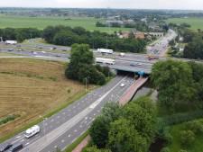 Vervoerders houden 'hart vast' bij afsluiting A12; Rijkswaterstaat niet te vermurwen ondanks vele kritiek
