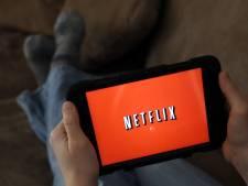 La Belgique toujours exclue de l'expansion de Netflix en Europe