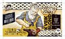 Dorstig Jonas. 6,3% Volle, ronde blonde met een frisse body. Sinaasappeltonen uit de Noorse oergist kveik.