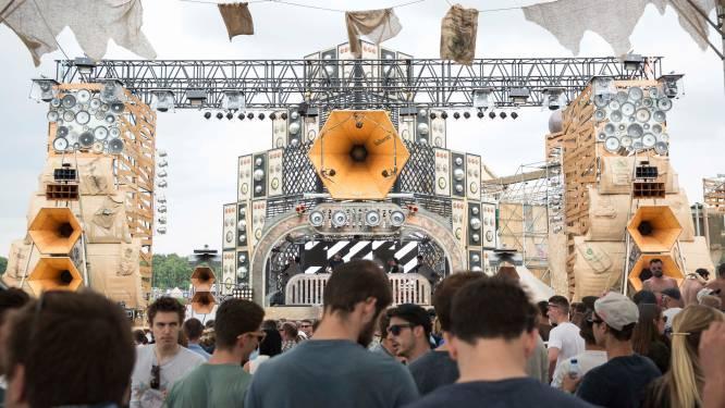 """Pukkelpop trekt streep door muziekfestival, Extrema Outdoor gaat wel door: """"Binnenkort meer duidelijkheid rond teststrategie"""""""