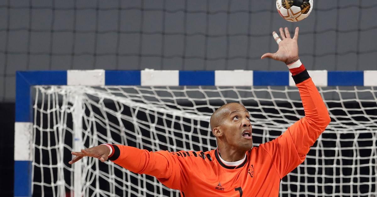 Décès à 32 ans d'Alfredo Quintana, gardien de handball de l'équipe nationale du Portugal - 7sur7