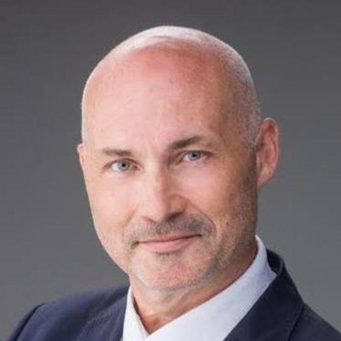 Marc Van Doorslaer is de nieuwe voorzitter van CD&V Willebroek