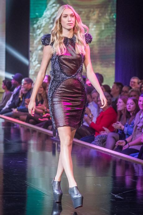Akke Marije: Tempo in modellenwereld ligt veel hoger dan ik gewend ben