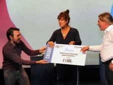 Prijzenregen op Film by the Sea: dit zijn alle winnaars