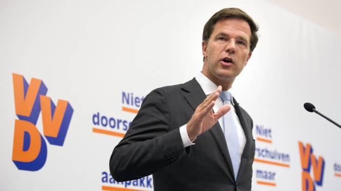 'De VVD bakt geen zoete broodjes'