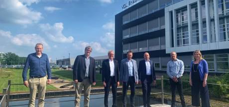 VDL maakt werk van hightech ambities: met Universiteit Twente gezamenlijk onderzoek