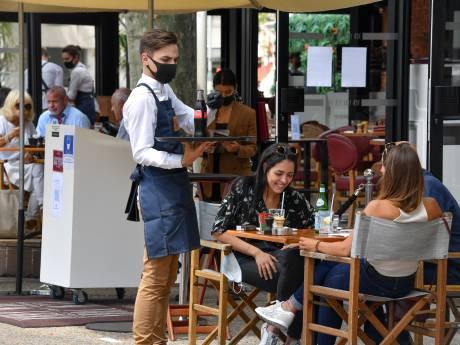 """Ces restaurateurs campent sur leur position et rouvriront le 1er mai: """"Il va y avoir une véritable révolution du secteur!"""""""
