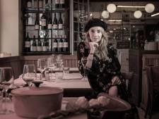 De liefde voor Den Haag is de leidraad in nieuwe single La Haye van zangeres Tess Merlot