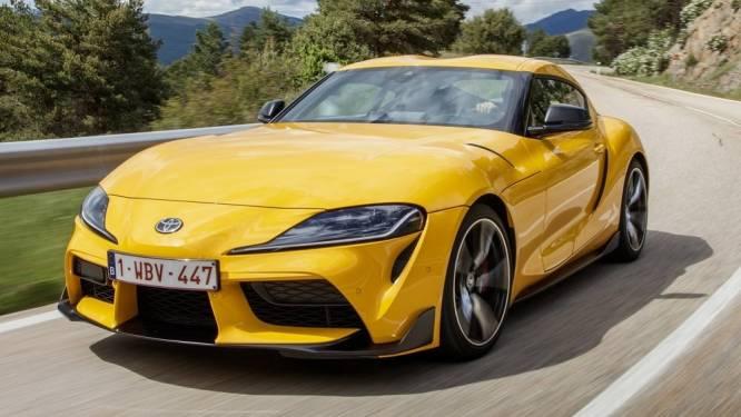 Toyota 'liegt' over nieuwe Supra, klanten vinden het geweldig