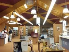 Bibliotheek Gestel zoekt onderdak