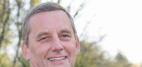 Burgemeester fietst met Duitsers, doel is om zoveel mogelijk kilometers te maken