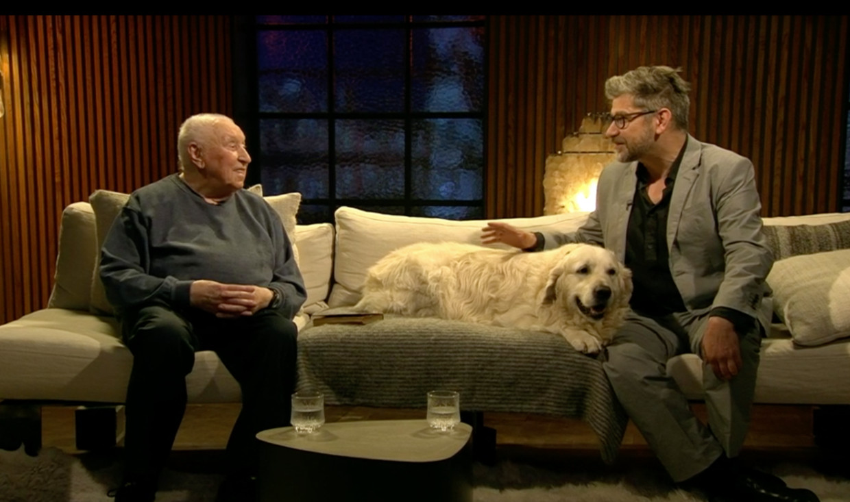 Will Ferdy in 'Winteruur' Beeld vrt