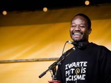 Activist Jerry Afriyie terecht ontslagen als beveiliger