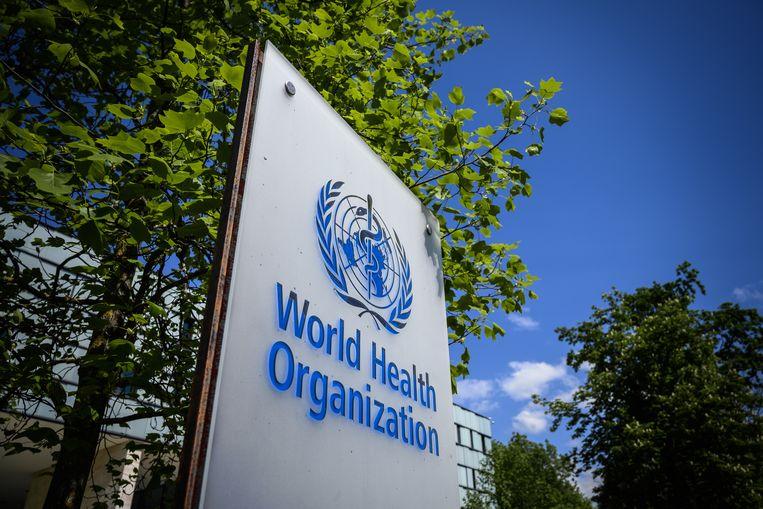 De Wereldgezondheidsorganisatie heeft nog geen bewijs voor immuniteit tegen het coronavirus. Beeld AFP