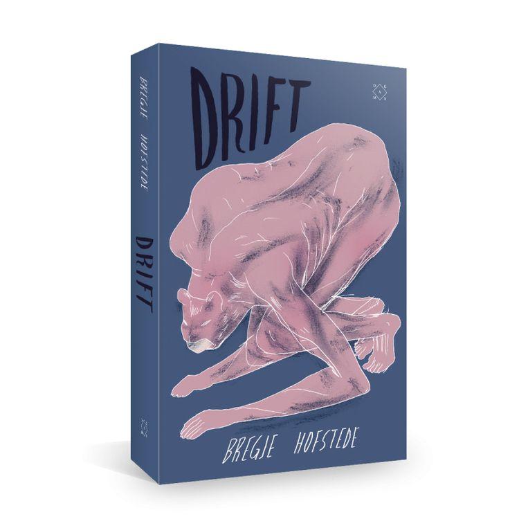 Bregje Hofstede, 'Drift', uitgever Das Mag, 400 blz., € 22,99  Beeld -