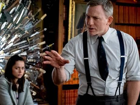 Daniel Craig wil niet dat vrouw volgende James Bond wordt, maar daar heeft hij een goede reden voor