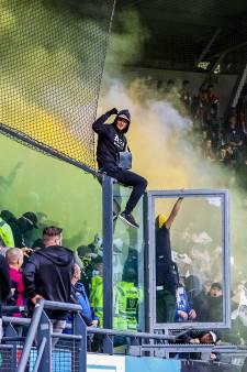 De derby van Gelderland is failliet: 'Wat ik heb gezien, was schandalig. Gekkenwerk'