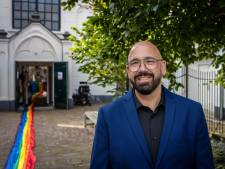 'Vieze homo!', Ronald (43) hoort het te vaak en organiseert eerste regenboogweek in Steenwijkerland