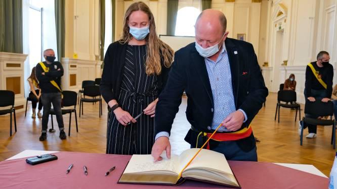 Noor Vidts is kersverse ambassadrice van Zennestad Vilvoorde