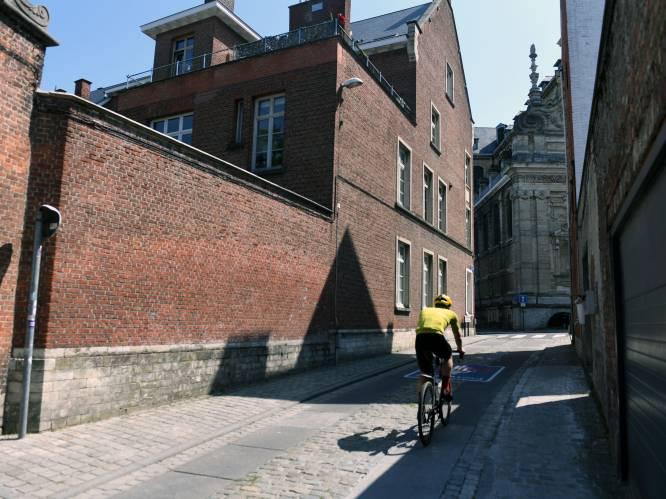 Met de fiets het officiële WK parcours volgen en de Sint-Antoniusberg in Leuven beklommen? Proficiat! Dat is 174 euro boete alstublieft