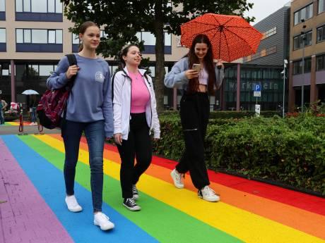 Gorinchem gaat zich meer inzetten voor gelijke kansen voor onder meer LHBTI-medewerkers
