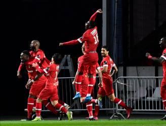 Wat een ommekeer! Antwerp wint na knotsgek slot tegen Racing Genk en begint als tweede aan play-off 1