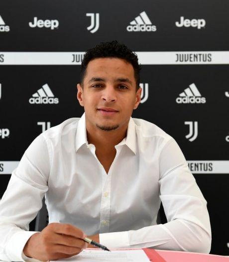 PSV ontving 1,9 miljoen euro voor Mohamed Ihattaren, die in Italië nog geen minuut heeft gespeeld