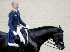 'Hans Peter Minderhoud wint individueel olympisch brons', voorspelt Amerikaans bureau