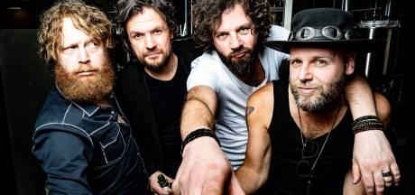 Bökkers lanceert nieuw album 'Leaven in de Brouweri-je' live op NPO Radio 2
