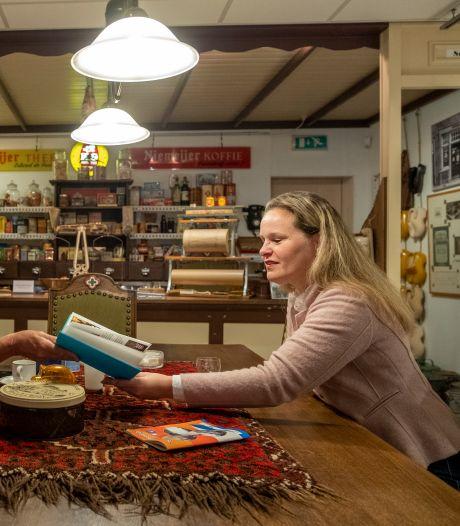 Museum Vaassen vond nieuwe jonge vrijwilligers en kan alsnog weer open na corona