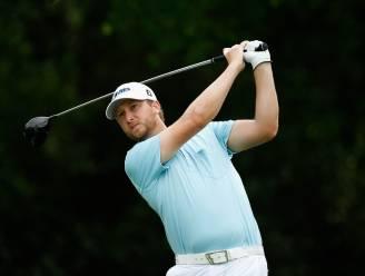 Outsider Garnett leidt na 2e ronde PGA Fort Worth