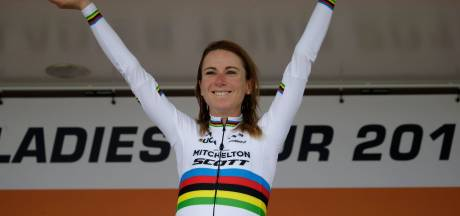 Na Wageningen en Arnhem start Simac Ladies Tour in 2021 in Ede