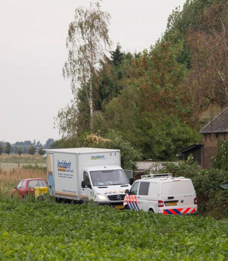 Hennepkwekerij met 830 planten in Tholen gevonden