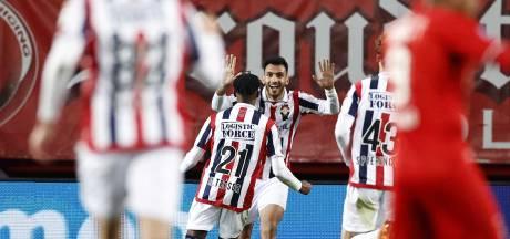 Voor het eerst drie op een rij zonder nederlaag voor 'anders' Willem II