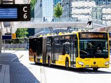 U-OV komt met YouTube-serie over bijzondere Utrechtse bus- en tramlijnen