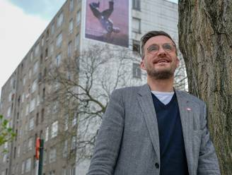 Pascal Smet denkt aan Brusselse handelspost in Ramallah