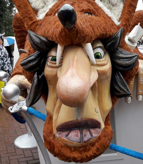 Teruglezen: Carnaval dinsdag, het zit er weer op