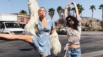 Klaar voor de festivals: dit zijn de looks die je nu al moet onthouden van Coachella