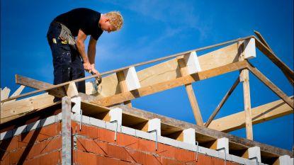 Limburgse bouwsector blijft op zoek naar gekwalificeerde werknemers