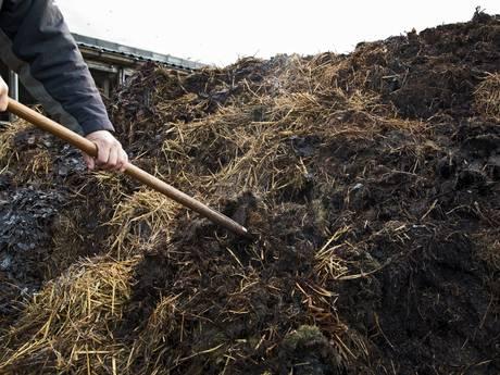 Wethouders houden hoofd koel in verhit debat over mestverwerkingsfabriek Oss; 'het is een vervelend spelletje'