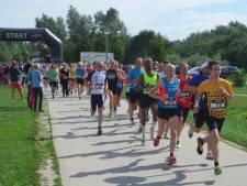 Meer deelnemers voor hardloopwedstrijd in Duiven door afgelastingen elders