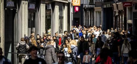 Besmettingen in Amsterdam met 17 procent toegenomen, ondanks landelijke daling