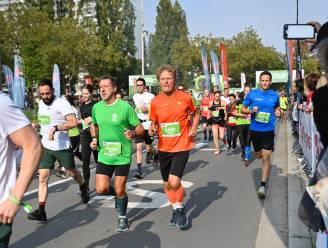 30.000 deelnemers op herfsteditie Antwerp 10 miles