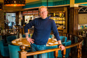 Lereau Hulsink van Restaurant Hertmes Ambacht.