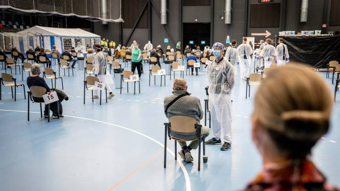 Denemarken zegt nee tegen Johnson & Johnson-vaccin